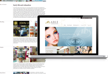 ABLE International Pte ltd